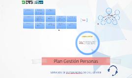 Copy of Plan Gestión Personas