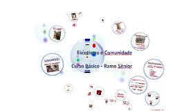 Copy of Escotismo e Comunidade