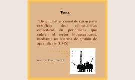 """""""Modelo constructivista de autoaprendizaje para la certifica"""