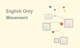 English Only Movement