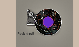 Copy of Rock´n´roll
