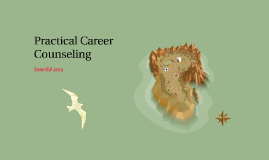 Practical Career Counseling