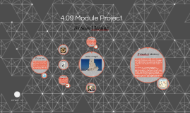 4.09 Module Project