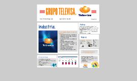 GRUPO TELEVISA.