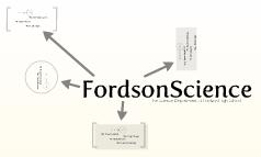 FordsonScience