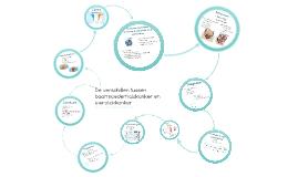 De verschillen tussen baarmoederhalskanker en eierstokkanker
