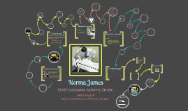 Norma James Case Study 3, Group 4