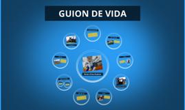 GUION DE VIDA