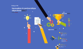 Innovation and partnership