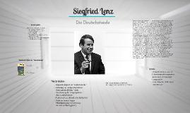 #Siegfried Lenz