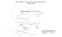 Early Childhood: Physical & Cognitive Development