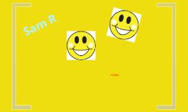 sam R
