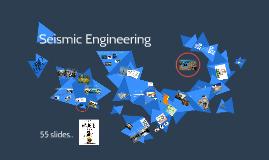 History of Seismic Engineering
