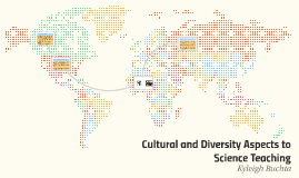 Cultural and Diversity Aspects to Science Teaching
