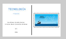 Proyecto Tecnológico!