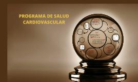 Copy of El Programa de Salud Cardiovascular (PSCV) es una de las pri