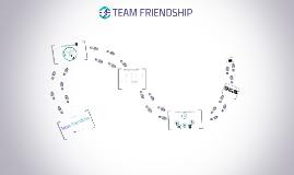 Team Friendship Recruiting Presentation