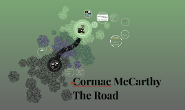Cormac McCarthy Images