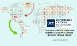 UNIVERSIDAD CATÓLICA DE CÓD