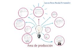 Tema 7 - Área de Producción