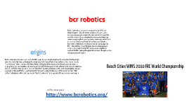 Copy of robotics