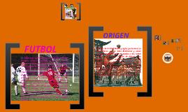 Copy of Copy of FUTBOL