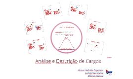 Copy of Análise e Descrição de Cargos