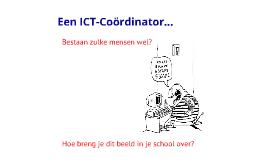 2-2 Profiel van de ICT-Coördinator