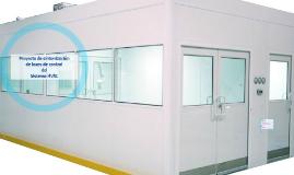 Proyecto de mejoramiento continuo del sistema HVAC del Planta