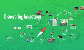 Copy of Discovering Jamestown