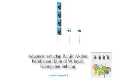 Copy of Copy of Kebijakan Iklim Kelompok 8 Rabu Pagi