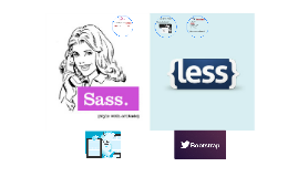 Sass & Less