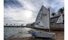 OZ Sailing Team