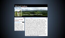 Michael Andrey - Costa Rica