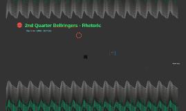 17/18 2nd Quarter Bellringers - Rhetoric