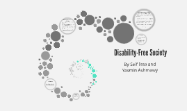 Disability-Free Society