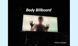 Body Billboards