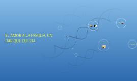 Copy of EL AMOR A LA FAMILIA, UN DAR QUE CUESTA