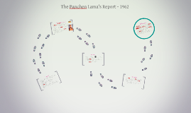 The Panchen Lama's Report - 1962