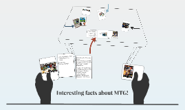Interesting facts about MTG!