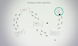 The Basics of the Trojan War