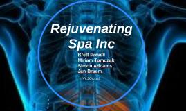 Copy of Rejuvenating Spa Inc