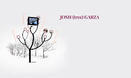 Copy of JOSH (tree) GARZA