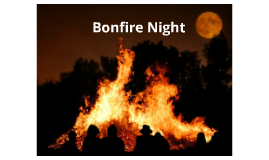 Bonfire Night