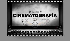 Copy of La jerga de la cinematografía