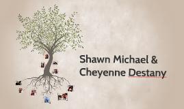Shawn Michael &