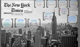 The New York Times Paywall
