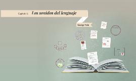 Copy of Los sonidos del lenguaje