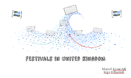 festivals in united kingdom