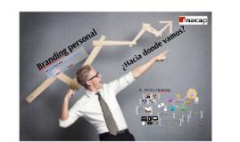 Branding personal - Formemonos como marca